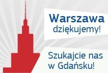 Warszawa / by Samsung Polska
