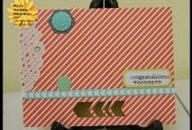 Stamping videos / Stamping Videos, Including Hand Made Card making, Stamping Techniques, Paper Crafting.  See more at http://marysstampinghappenings.blogspot.com  Pin now Watch later.  Follow me on Face Book