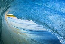 ~ SUMMER ~ / Salt Water Heals Everything! / by Sweet Caroline