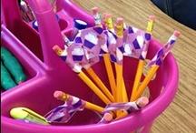 Teacher Tricks / by Elrose Composite School