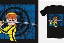 T-Shirt Designs