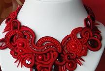 Arts & Crafts : Soutache
