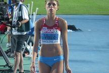 Atletisme / Imatges sobre el campionat d'Europa celebrat a Barcelona l'any 2010