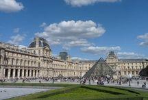 """Paris / Recorregut per la ciutat de """"l'amour"""""""