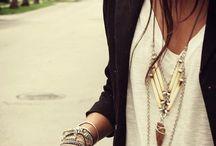 Love for fashion.