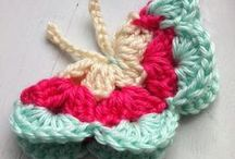 Crochet Ideas / by Kristen Pitsenbarger
