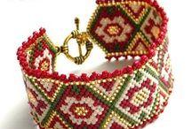 Beads Loom