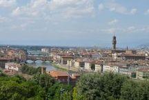 Florencia / Majestuosa ciutat. Majestic city