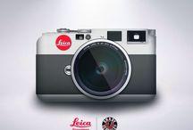 Leica Camera Concept / Concept