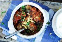 Paleo Veggie Recipes / Paleo & Primal Veggie Recipes