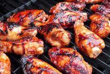 Paleo BBQ Recipes / Meat + Fire = Paleo