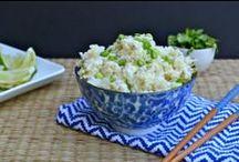 Cauliflower Recipes / From cauliflower rice to tater tots.