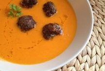 Paleo Soup & Stew Recipes / All of the Paleo, None of the Chewing
