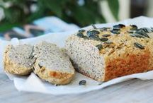 Paleo Bread Recipes / Yeah, It's a Thing
