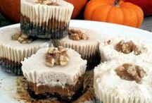 Paleo & Primal Cheesecakes