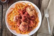Paleo Pasta Recipes