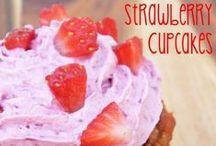 Paleo Cupcake Recipes