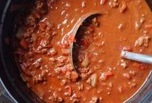 Paleo Chili Recipes