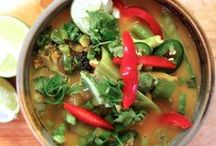 Paleo Thai Recipes