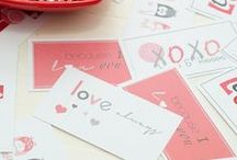 Valentines Day: 2014 / Innovative gift ideas, fun and cute messages to send on the 14/02/2014.