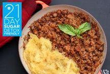 Paleo Spaghetti Squash Recipes