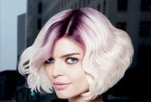 Capelli Pazzi Crazy hair / Pastel and crazy color