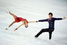Ice Dancing / by Diane Parker