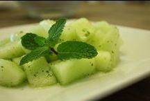 "Paleo ""Fruit"" Recipes"