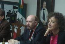 SMGE JALISCO / Actividades de la Ilustre y Benemérita Sociedad Mexicana de Geografía y Estadística, Correspondiente en el Estado de Jalisco