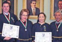 SMGE MORELOS / Actividades de la Ilustre y Benemérita Sociedad Mexicana de Geografía y Estadística, Correspondiente en el Estado de Morelos
