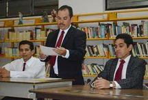 SMGE TLAXCALA / Actividades de la Ilustre y Benemérita Sociedad Mexicana de Geografía y Estadística, Correspondiente en el Estado de Tlaxcala