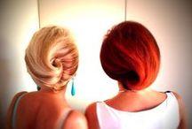 Le nostre creazioni / Hair lab