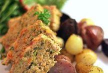 Paleo Meatloaf Recipes