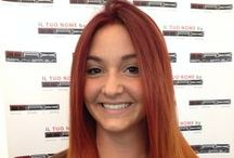 Capelli Rossi Red Hair / Red hair