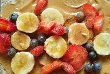 """Nicest Foods & stuff / """"Simple, nutritious, colourful, health and good for you foods"""""""