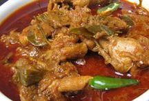 Paleo Curry Recipes
