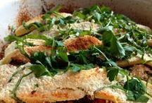 Paleo & Primal Lasagna Recipes
