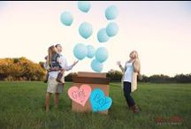 Gender Reveal Party / by 5NEWS Heather Lewis