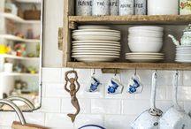 Kitchen Inspirtation