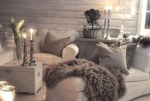 Lounge and Living Room Inspiration