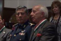181 ANIVERSARIO / Imagenes de la Celebración del CLXXXI Aniversario de la SMGE MÉXICO. Comida y Sesión Solemne