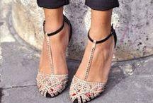 Heels & Sandals