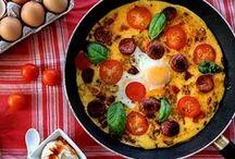Paleo Omelette Recipes