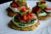 Paleo Zucchini Recipes