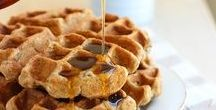 Protein Waffles and Muffins • Protein Waffeln und Muffins / Protein Waffles, Protein Muffins, Protein, Waffles, Muffins / Proteinwaffeln, Waffeln, Proteinmuffins, Muffins, Protein, Proteinpulver, Backen, Rezepte
