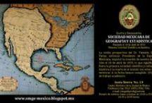 GRÁFICOS INSTITUCIONALES / Documentos y promocionales de nuestra noble institución en su mayoría realizados por nuestros Académicos del GRUPO EDAM MÉXICO