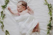 D a u g h t e r / One Day When I'm A Mum; baby girl