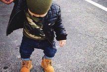 S o n / One Day When I'm A Mum; baby boy