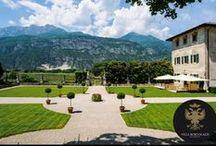 Villa Bortolazzi / Villa Bortolazzi la #location elegante del tuo #evento