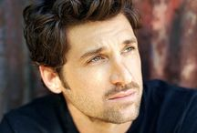 The lovely Patrick Dempsey / by Kirkland Durr